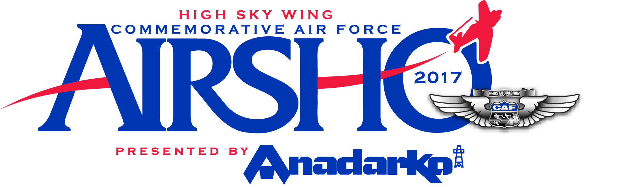 HSW AIRSHO Presented by logo 2017 blue